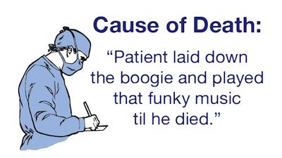 Patient Boogie